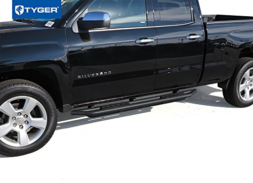 Tyger Auto Tg Am2c20028 Star Armor Kit For 2007 2018 Chevy