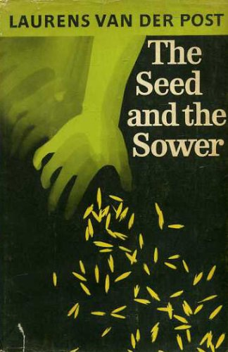 the seed and the sower van der post pdf
