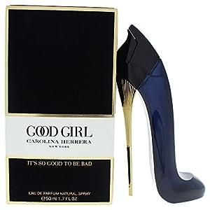 Carolina Herrera Good Girl Eau De Parfum Spray for Women, 1.7 Ounce
