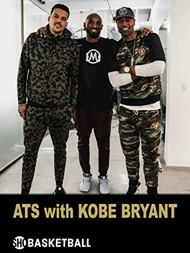 ATS with Kobe Bryant