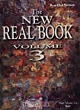 The New Real Book, Volume 3 (Bass Clef)