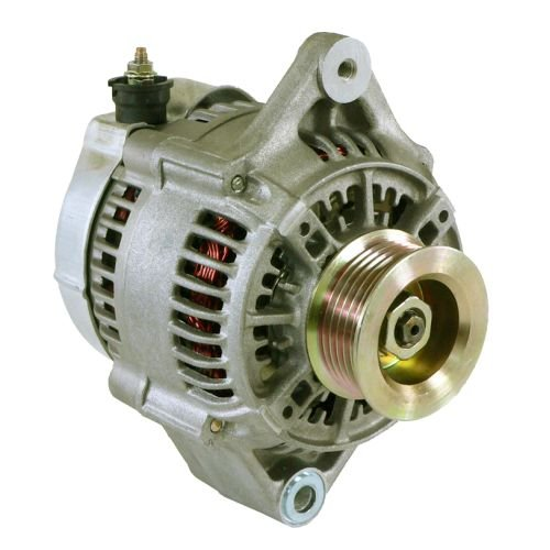 (DB Electrical AND0149 Alternator For Toyota Previa 2.4L 2.4 93 94 95 1993 1994 1995/27060-76080)