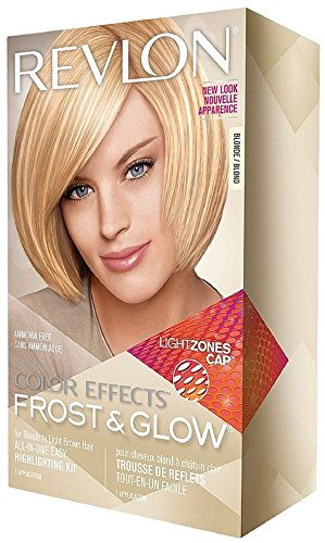 Revlon Color Effects Frost - Glow All-In-One Highlighting Ki