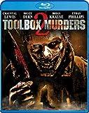Toolbox Murders 2 [Blu-ray]