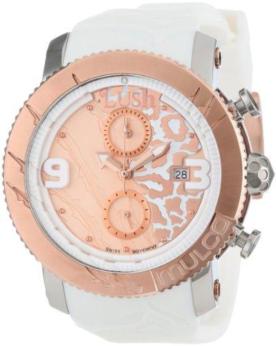 MULCO Unisex MW5-2496-013 Chronograph Analog Watch