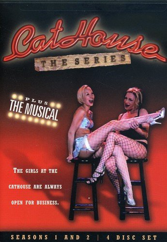 Cathouse: The Series by HBO HOME VIDEO
