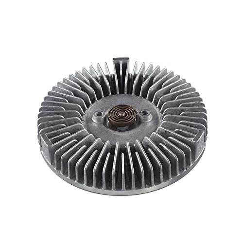 - A-Premium Engine Cooling Fan Clutch for Ford Explorer Explorer Sport Trac Mercury Mountaineer 2001-2005 Lincoln Aviator 2003-2005