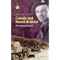 Canada and Noord_Brabant: An eternal bond