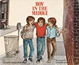 Boy in the Middle, Gladys Baker Bond, 0663229634