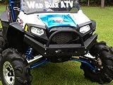 Polaris RZR 900xp Front Bumper
