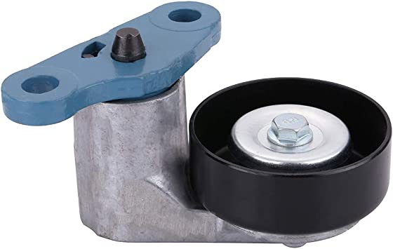 ACDelco 38159 Professional Automatic Belt Tensioner and Pulley Assembly