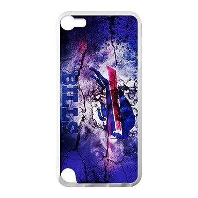 Unreal Fantasy Fashion Design Buffalo Bills Ipod Touch 5 Case Shell