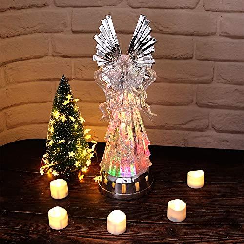 Led Light Up Angels
