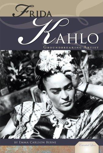 Frida Kahlo: Mexican Artist (Essential Lives Set 4)