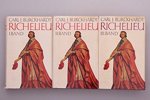 Richelieu/3. Band