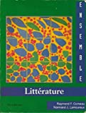 img - for Ensemble: Litterature (French Edition) book / textbook / text book