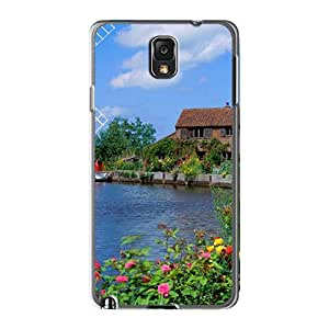 Fashion Tpu Cases For Galaxy Note3-defender Cases Covers