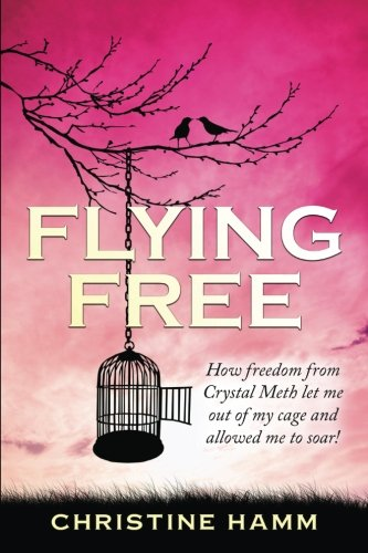 Download Flying Free: How freedom from Crystal Meth let me out of my cage and allowed me to soar! PDF