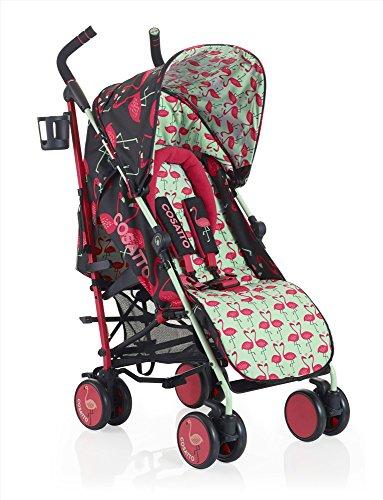 Cosatto Supa Stroller, Flamingo Fling by Cosatto (Image #1)