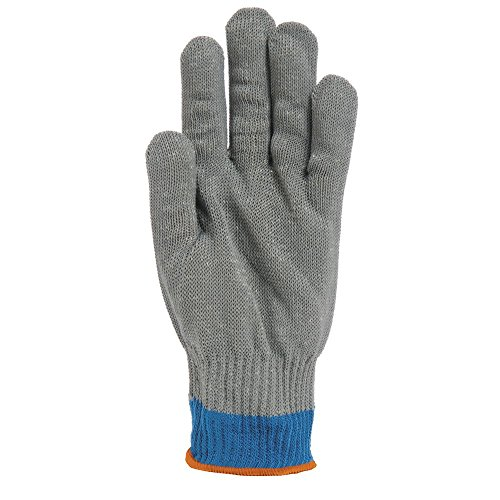Tucker Safety Whizard Talon Silver Spectra Cut Resistant Glove - Extra Large by TUCKER SAFETY PRODUCTS INC (Image #1)