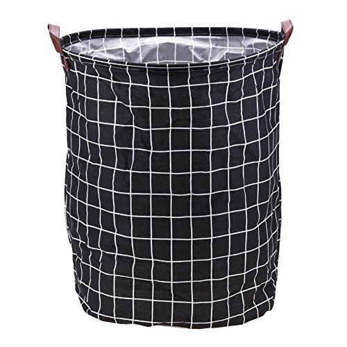 FidgetGear Standing Toys Clothing Storage Bucket Laundry Basket Holder Pouch Organizer Bags #7 from FidgetGear