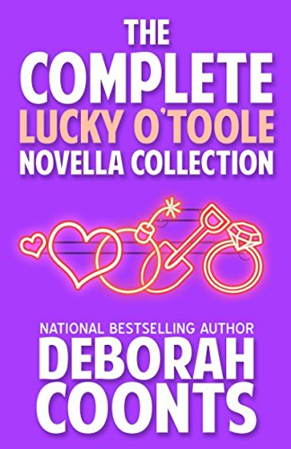 The Complete Lucky O'Toole Novella Collection (A Lucky O'Toole Original Novella) (Volume 5)