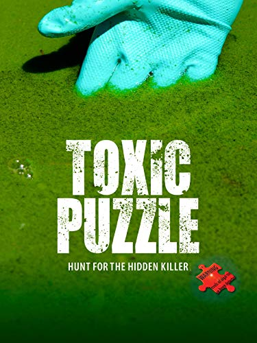 Toxic Puzzle - Doors Cox
