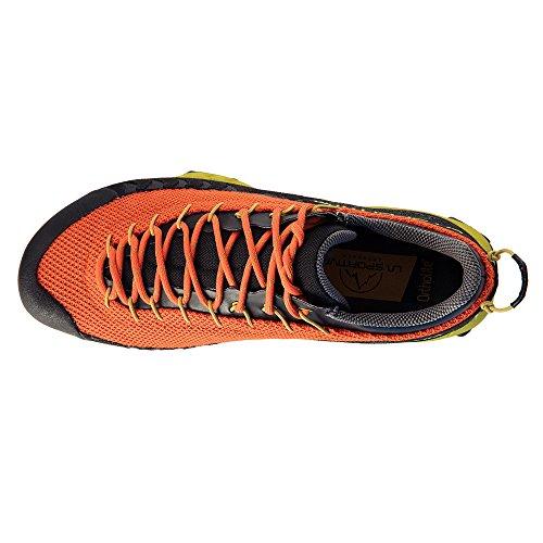 Shoe TX3 GTX La Men's Sportiva Spicy Hiking Orange gxHqBA