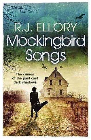 book cover of Mockingbird Songs