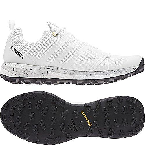 お世話になったスカウト膜Adidas OutdoorメンズTerrex Agravic靴