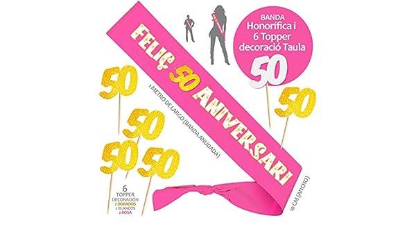 Inedit Festa - Banda 50 Años Cumpleaños Banda Honorífica ...