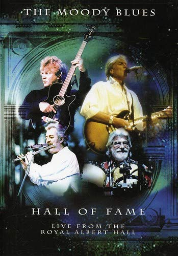 (The Moody Blues Hall of Fame - Live From the Royal Albert)