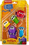 Fisher-Price StoryBots Figure Pack, set of 5