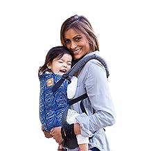 Tula Ergonomic Carrier - Ripple - Toddler