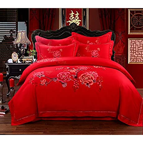 YIweNi Simple Pure Cotton Soft Comfortable Bedding Collections Bedding Sets Four Set For Chlidren Student Bedroom 15 2320 1 5M Suitable For 5 Inches Bed