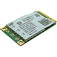 Intel Wifi Link 5300 Wireless Network Adapter AGN Pcie Wireless N Card 533an_mmw 802.11a/b/g/draft-n1