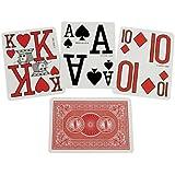 Marinoff Large Print Playing Cards