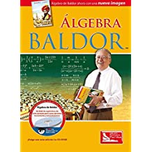 Álgebra Baldor