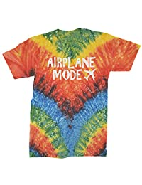 Expression Tees Airplane Mode Mens T-Shirt