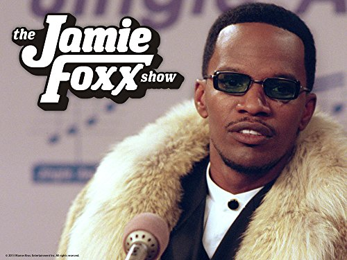 Amazon Com The Jamie Foxx Show The Complete Fourth