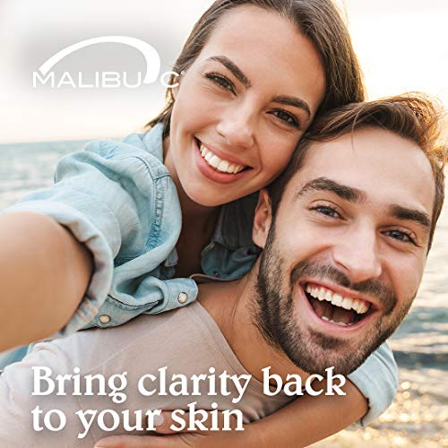 Malibu C Acne Creme, 16 Fl Oz