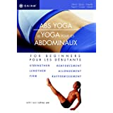 Abs Yoga for Beginners - DVD