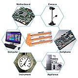 AUSTOR 6 Pack 60-40 Rosin Core Solder, Solder Wire