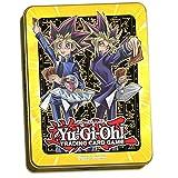 Yu-Gi-Oh Cards 2017 Yami Yugi & Yugi MUTO Mega Tin