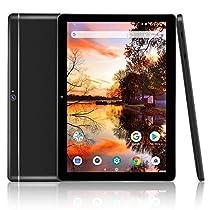 Dragon Touch タブレット 10.1インチ Android 8.1 2GB/16GBメモリ 1280x800 IPSディスプレイ デ...