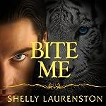 Bite Me: Pride, Book 9 | Shelly Laurenston