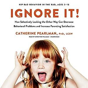 Ignore It! Audiobook