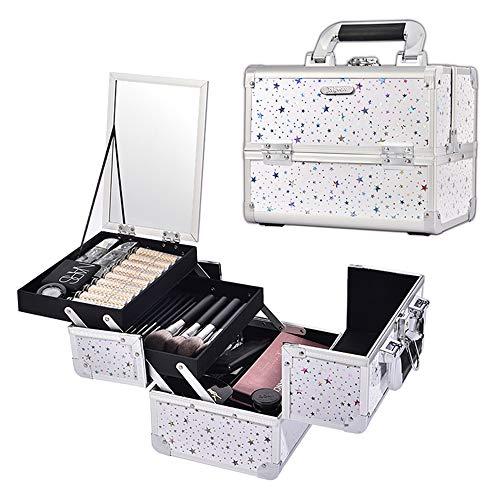 Joligrace Makeup Box Cosmetic