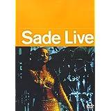 SADE - SADE LIVE