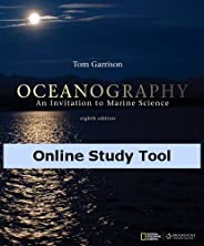 Flash Cards for Garrison's Oceanography: An Invitation to Marine Science, 8th Edition